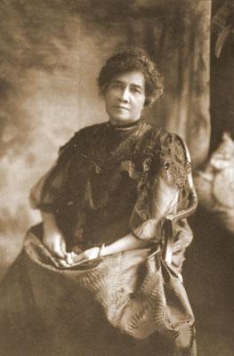 リリウオカラニ女王の伝統/ハワイアンジュエリー